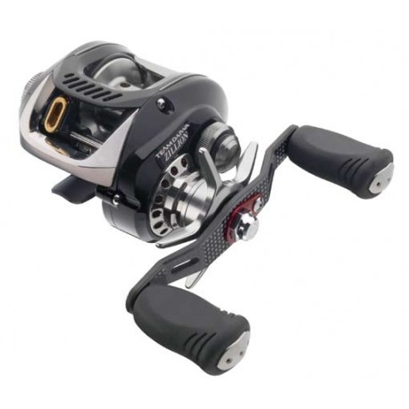 Team Daiwa Zillion TDZ 100HSHL