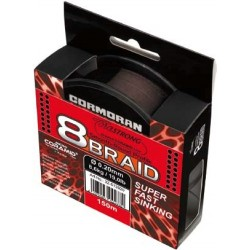 Corastrong 8-Braid Super Fast Sinking 150m