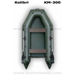 KM-300