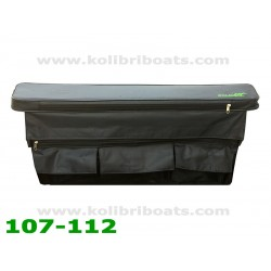 Soft Seat With Pockets K280C-KM280