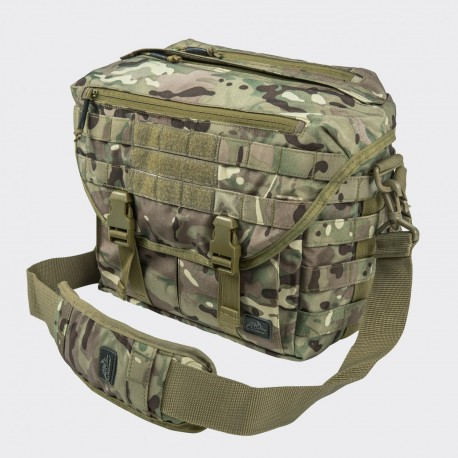 WOMBAT Shoulder Bag, Camogrom