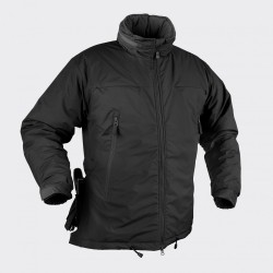 Husky Winter Tactical Jacket, Black S