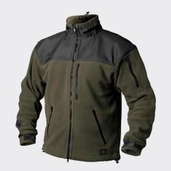 Classic Army fliis-jakk