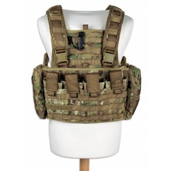 Tasmanian TIGER Chest Rig MK2 MC