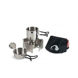 Tatonka Alccohol Burner Set