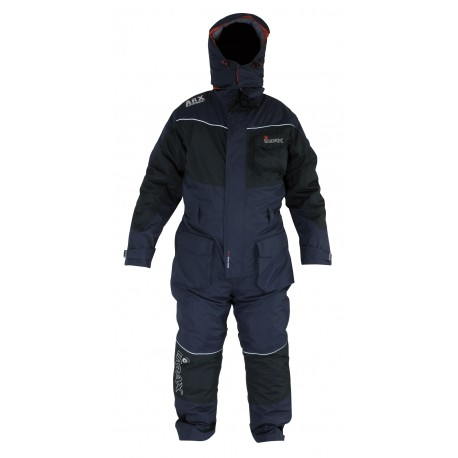 Imax ARX-20 ICE Thermo Suit kombinesoon